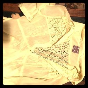 Cutest FREE PEOPLE TOP,MOST versatile! ever...